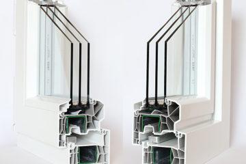 Fenster PVC